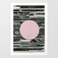 TWOINZERO Art Print