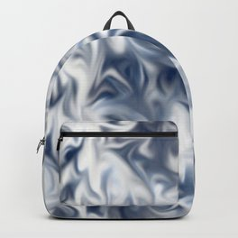 Florally Backpack
