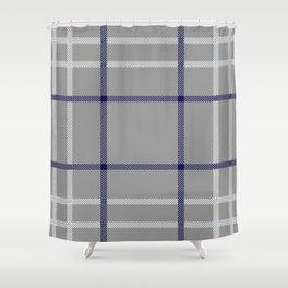 Seoladair glas Shower Curtain