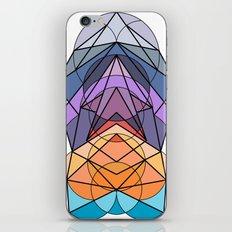 Xagon #1_1 iPhone & iPod Skin