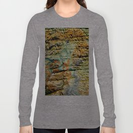 Rock Cunei Long Sleeve T-shirt