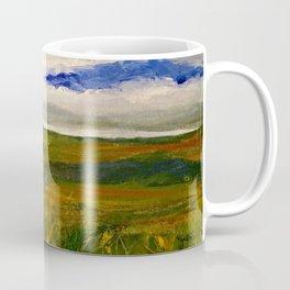 Rain's a Comin' Coffee Mug