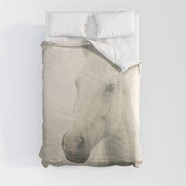 Dreamy Horse Photo Comforters