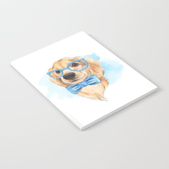 Wonderful Pug Bow Adorable Dog - cute-dog-blue-bow-tie-notebooks  2018_98848  .jpg