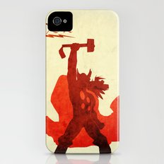 The Avengers Thor iPhone (4, 4s) Slim Case