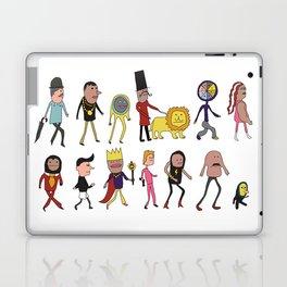 Street Life Laptop & iPad Skin