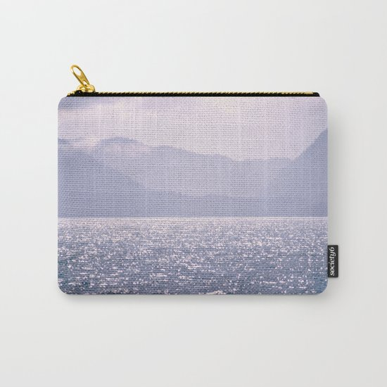 Sun reflection Carry-All Pouch