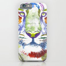 ROAR (tiger color version) iPhone 6s Slim Case