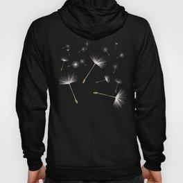 Celestial Dandelions Hoody