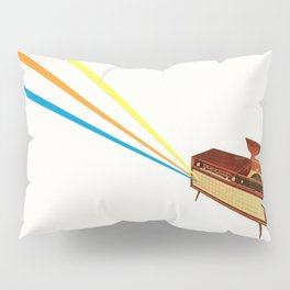 Broadcast Pillow Sham