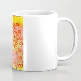 May the Four Winds Blow You Safely Home Coffee Mug