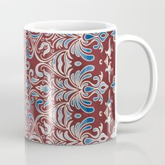 Geometry In Bloom Mug