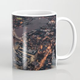 London #society6 #decor #buyart Coffee Mug