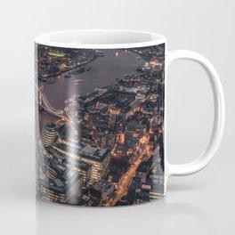 London #society6 #decor #buyart Coffee Mug