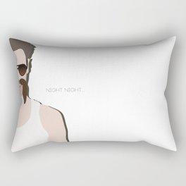 PRN Rectangular Pillow
