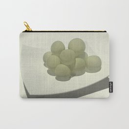 Twelve grapes - 12 uvas Carry-All Pouch