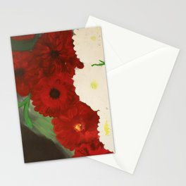Sleeping In The Garden Stationery Cards