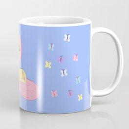 Fair Fluttershy Coffee Mug