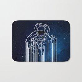 Astrocode Universe Bath Mat