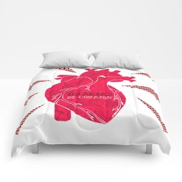 Gracias Fresh Comforters
