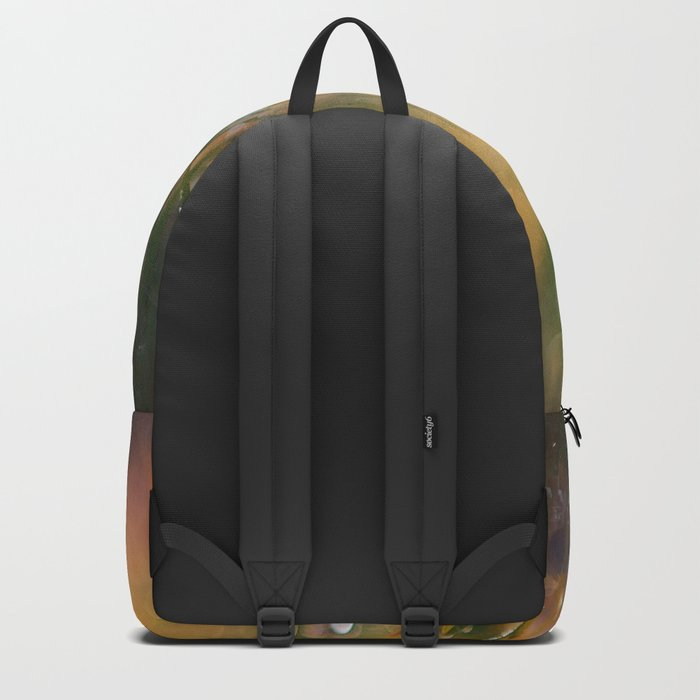 Beyond the Imagination Backpack