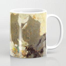 Edouard Vuillard - At Table - Digital Remastered Edition Coffee Mug