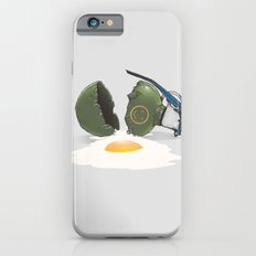 Eggsplosion iPhone 6 Slim Case