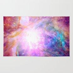 Galaxy Nebula Rug