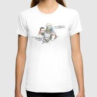 renaissance T-shirts featuring Renaissance;) by dareba