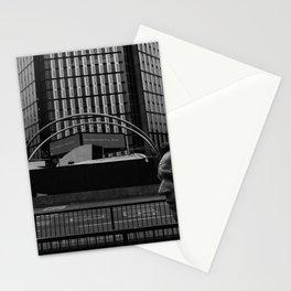 Old Street Portrait Stationery Cards