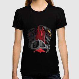 Zed Vector art T-shirt