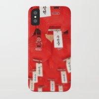 lantern iPhone & iPod Cases featuring Lantern by strentse