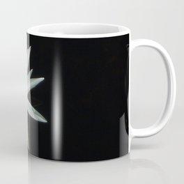 White Water Lily Visitor Coffee Mug