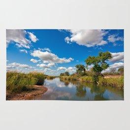 Kruger Park Landscape Rug