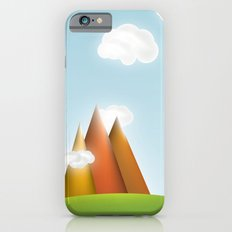 Countryside Slim Case iPhone 6s