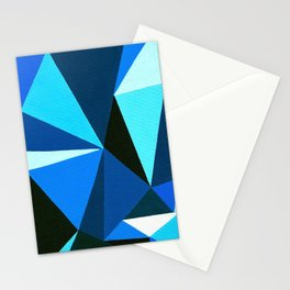 Abract Feelings  Stationery Cards