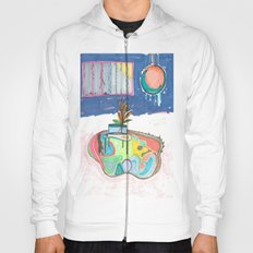 Pretty Cages Hoody