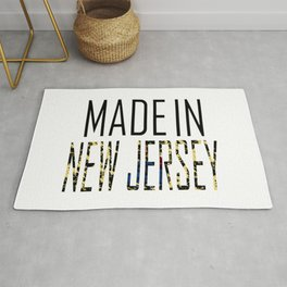 Made In New Jersey Rug
