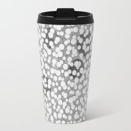 calm chaos Travel Mug