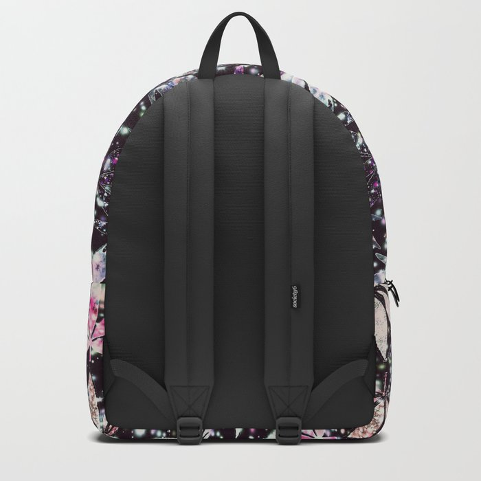 gorgeous weed-126 Backpack