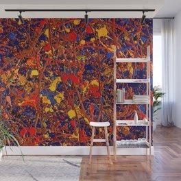 Abstract #725 Wall Mural