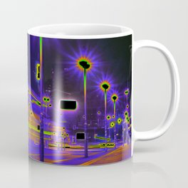 GHOST-HOUR of BERLIN Coffee Mug