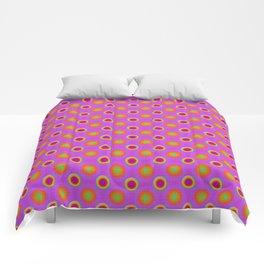 Glo-Dots! Comforters