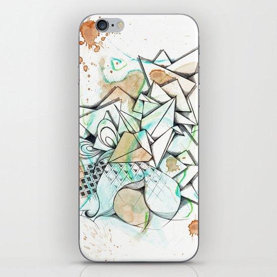 Ome iPhone & iPod Skin
