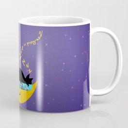 zleep in progrezz Coffee Mug