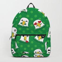 Eagles Emojis Backpack