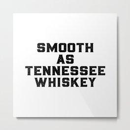 BAR DECORATION,Alcohol Gift,Drink Sign,Kitchen Decor,Bar Wall Art,Bar Cart,Whiskey Gift,Party Decora Metal Print