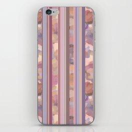 Pale Camo iPhone Skin