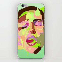 Bellucci. iPhone Skin