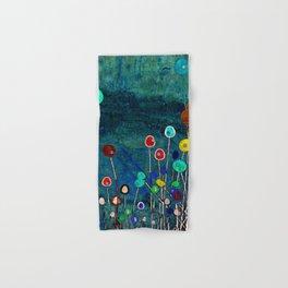 Spring Meadow Hand & Bath Towel